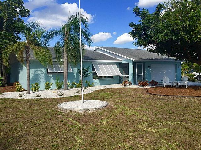 2817 Country Clb, Cape Coral FL 33904