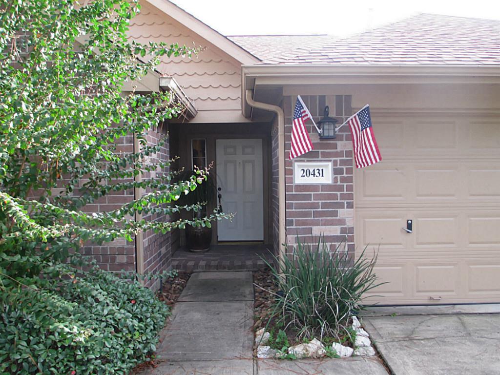 20431 Fairfield Park Way, Cypress, TX