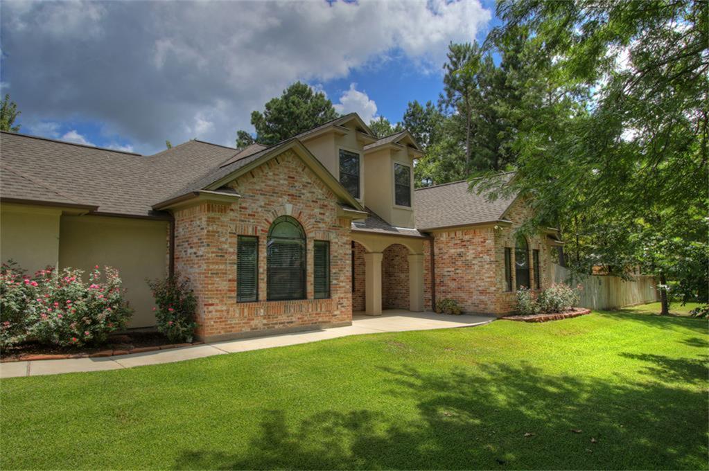 11421 Lake Oak Dr, Montgomery, TX