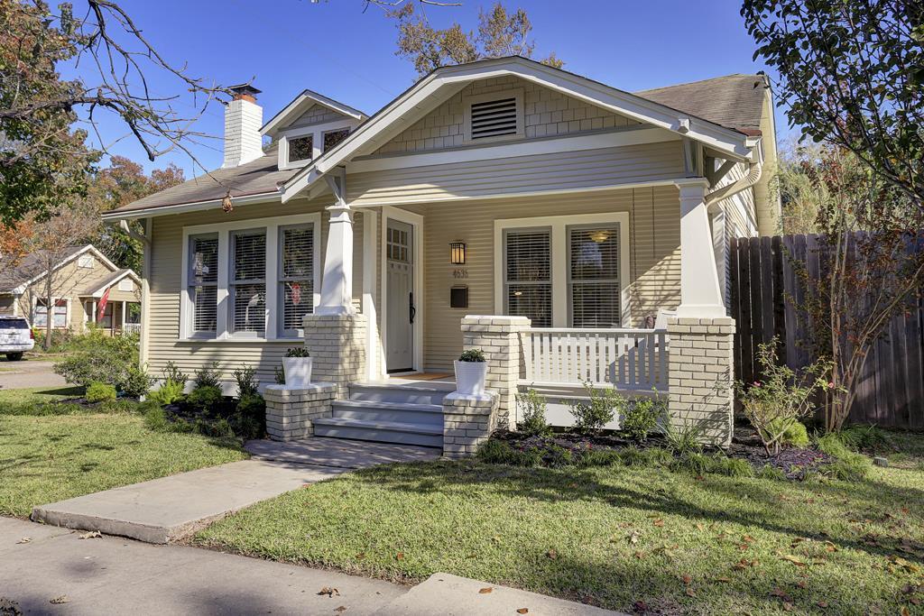 4636 Pineridge St, Houston, TX