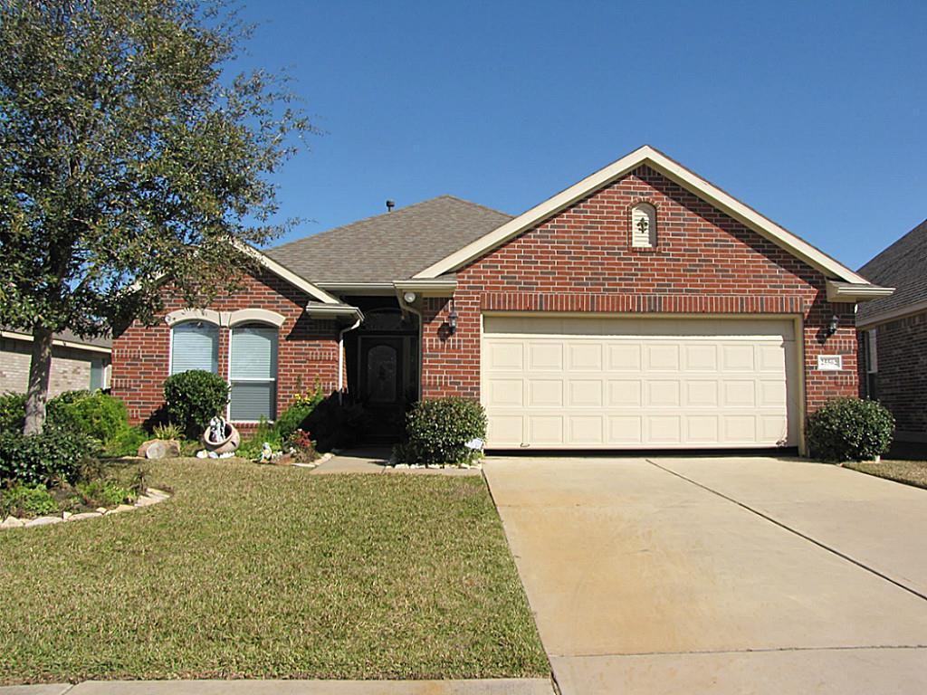 25502 Lockspur Dr, Richmond, TX