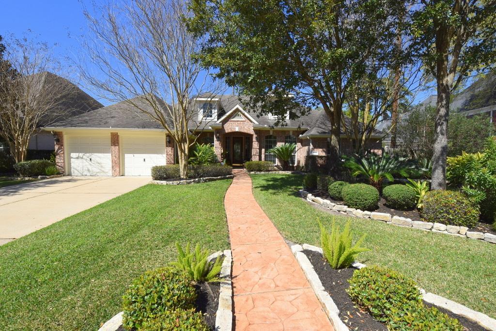 5302 Norborne Ln, Houston, TX
