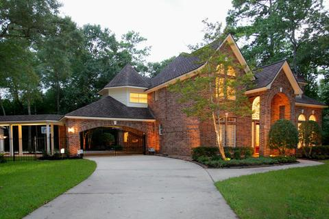 18 Red Sable Pt, The Woodlands, TX 77380