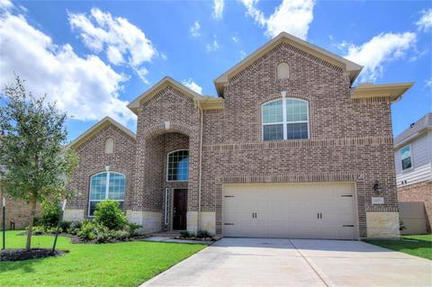 24927 Lakecrest Park, Katy, TX 77493
