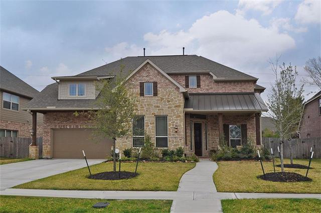 15815 Starcreek Ln, Houston, TX