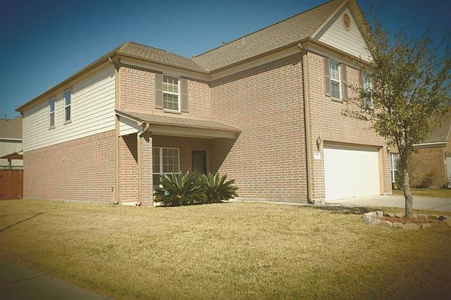 14803 Hillside Woods Ct, Houston TX 77049