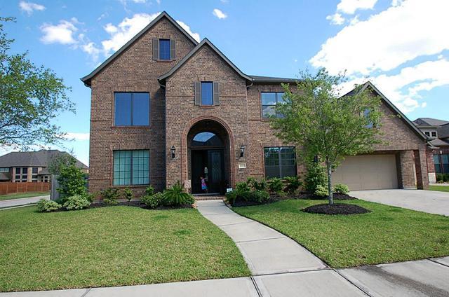 4503 Crossvale Rdg, Katy, TX
