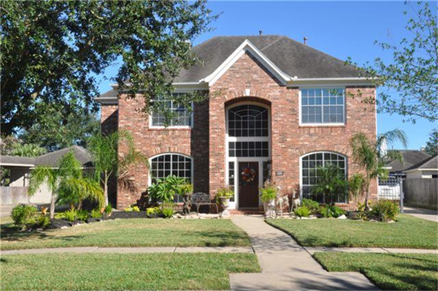 120 Crystal Reef Dr, League City, TX