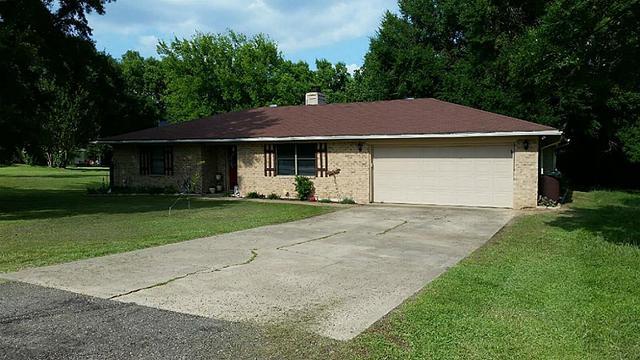 297 County Road 1315, Mount Pleasant TX 75455