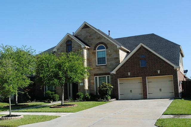 3806 Bending Key Ct, Sugar Land, TX