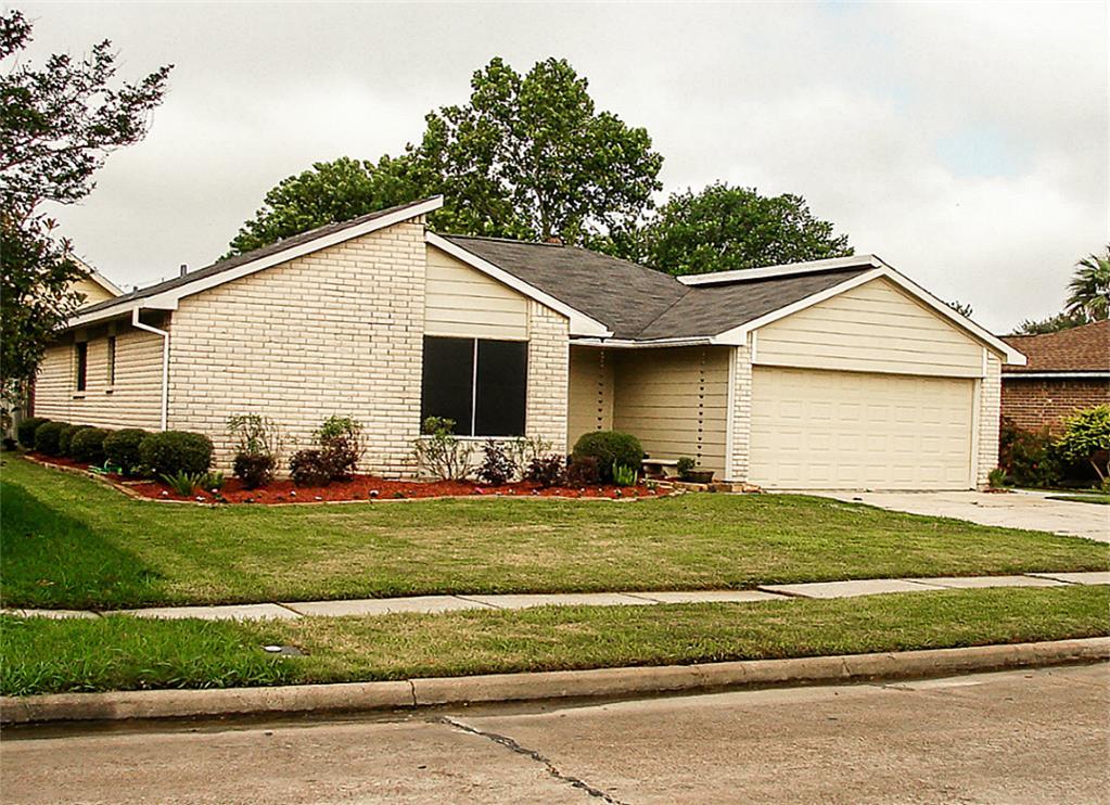3822 Willmont Rd, La Porte, TX
