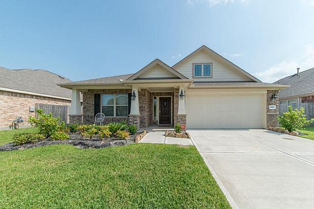 6814 Rambling Manor Ct, Richmond, TX