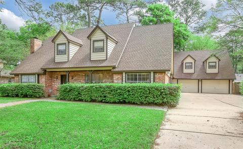 Amidon Dr Spring, TX real estate & homes for Sale - Movoto