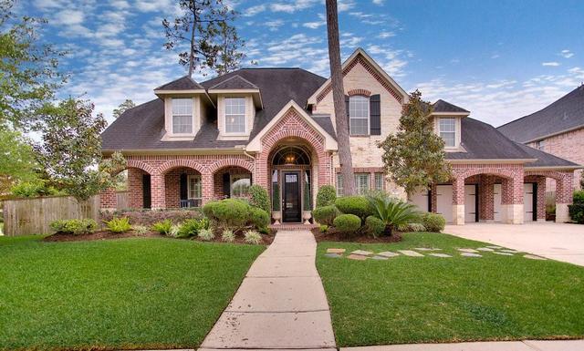 16003 Elmwood Manor Dr, Cypress, TX