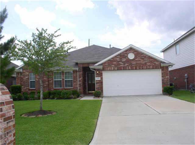 20927 Auburn Ridge Ln, Spring TX 77379