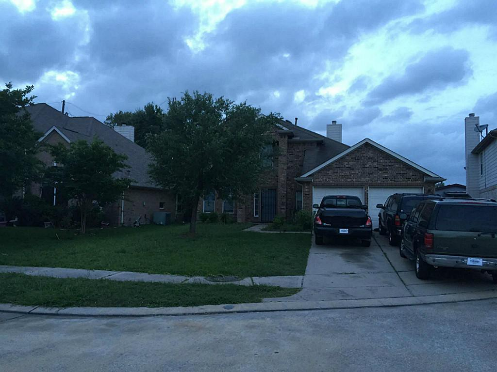 17214 Trace Glen Ln, Houston, TX