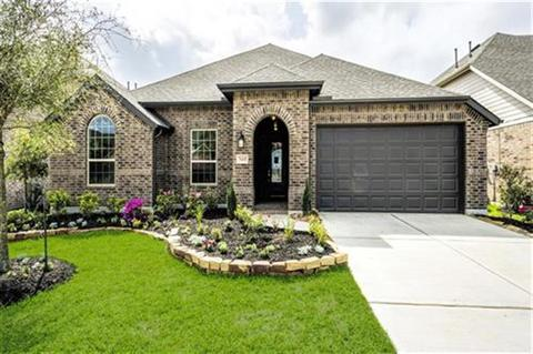 7415 Windsor View Dr, Spring, TX 77379