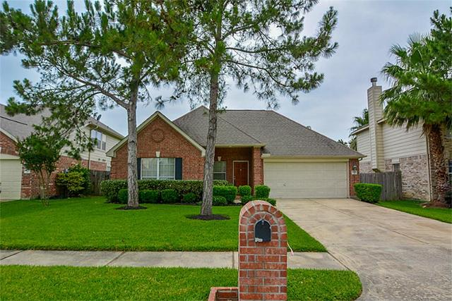 5643 Bear Meadow Ln, Katy, TX