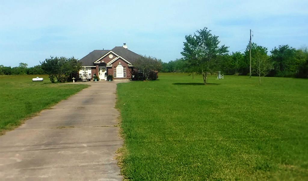 17405 Fm 521 Rd, Rosharon, TX