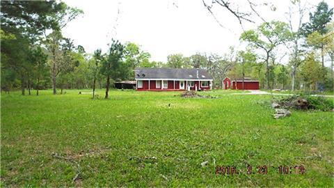 31317 Buckeye Rd, Waller, TX