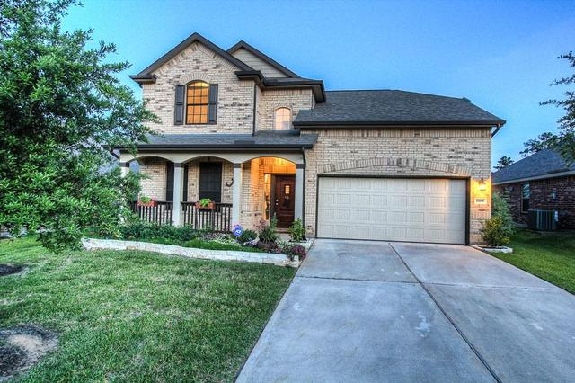 1706 W Elmside, Conroe, TX