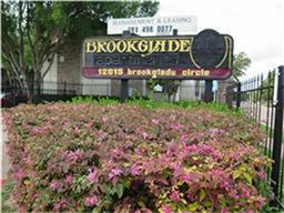 12615 Brookglade Cir #APT 317, Houston, TX
