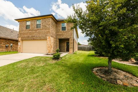 3506 Lauderwood Ln, Katy, TX 77449