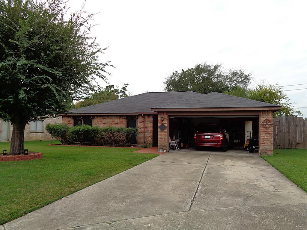 1423 Oakengates, Houston, TX