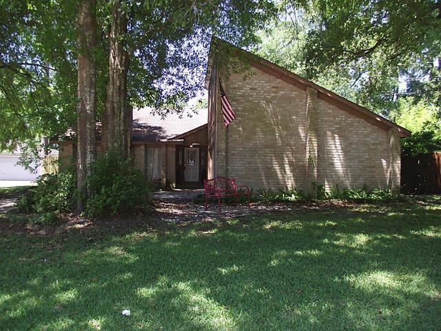 3203 Evergreen Glade, Kingwood, TX