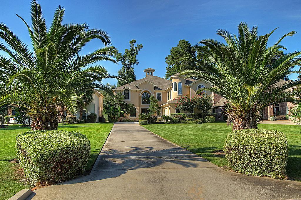 11427 Grand Pine Dr, Montgomery, TX