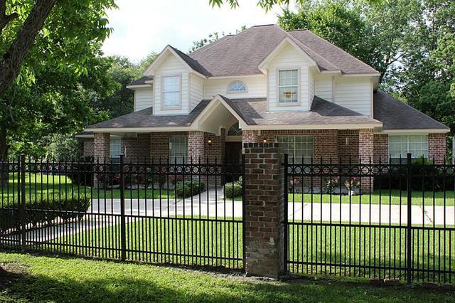 2317 Margaret, Houston TX 77093