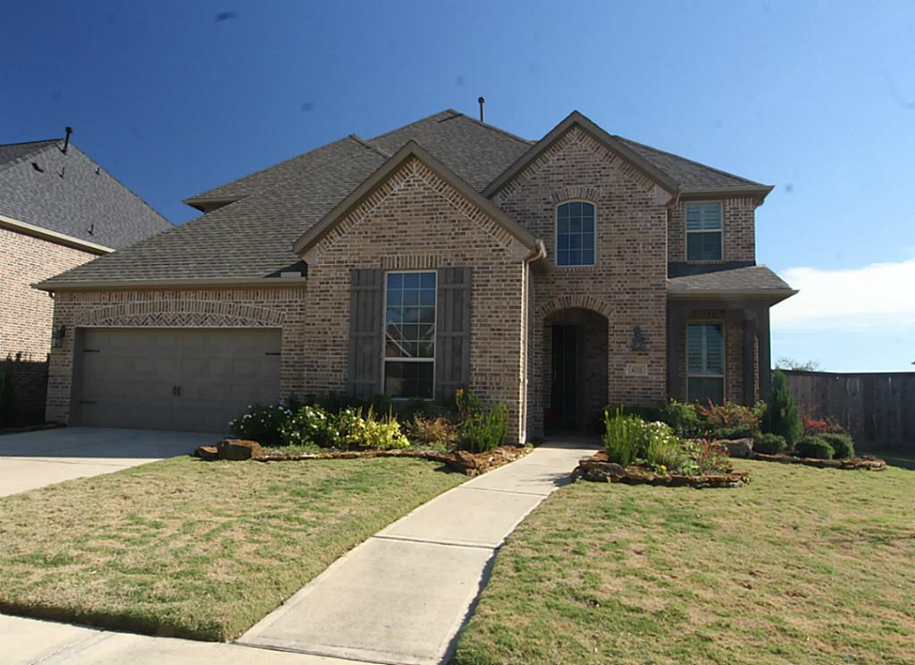 4211 Orchard Arbor, Sugar Land, TX