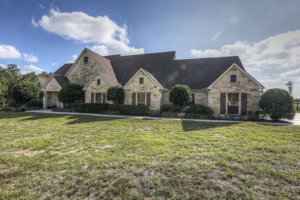 17319 Sunset Ranch Dr, Montgomery, TX