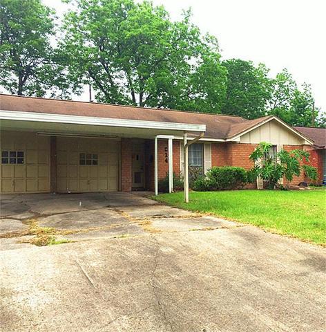 214 Grantham, Baytown TX 77521