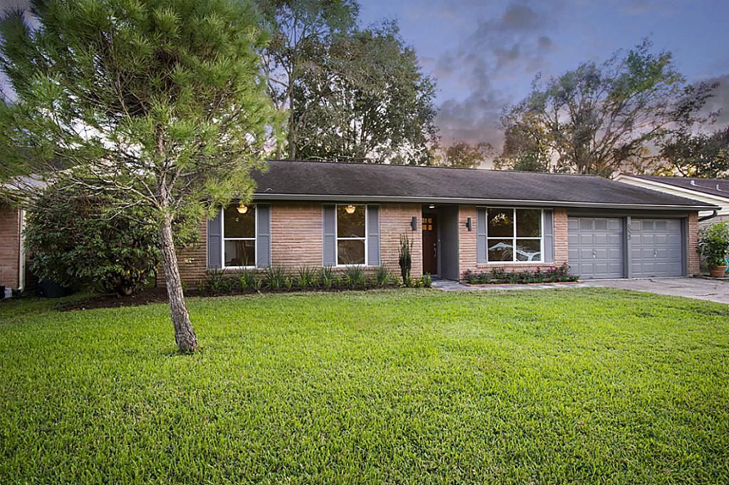 6023 N Dellfern Dr, Houston, TX