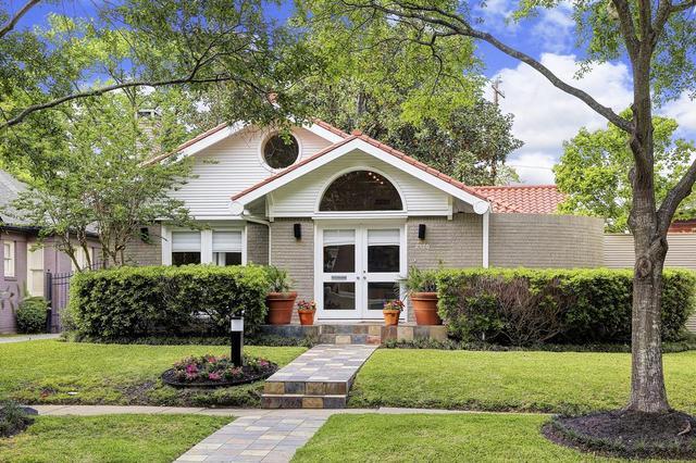 2120 Wroxton Rd, Houston, TX
