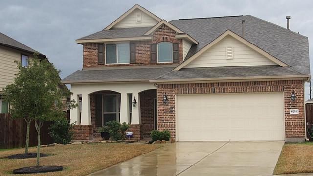 6714 Rambling Manor CtRichmond, TX 77469