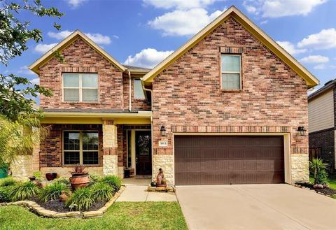 790 Pearland Homes for Sale - Pearland TX Real Estate - Movoto