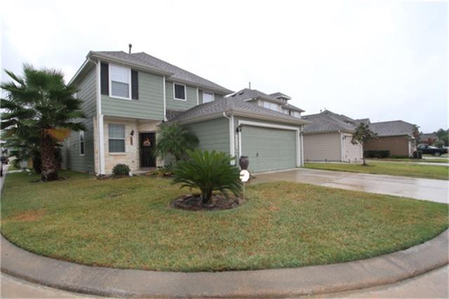 6418 Wilshire Rdg, Houston, TX