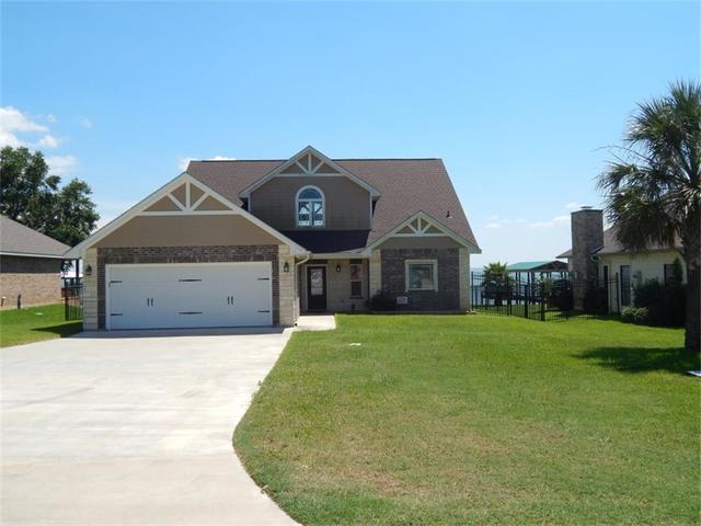 157 Treasure Pt, Onalaska TX 77360