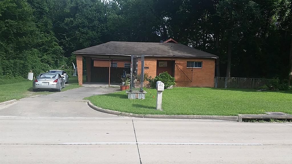 15627 Old Humble Rd, Humble, TX