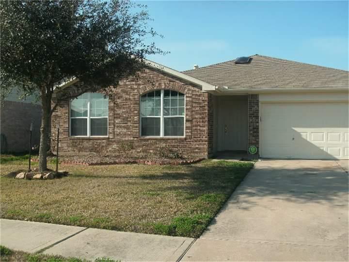 8123 S Solara Bnd, Houston, TX