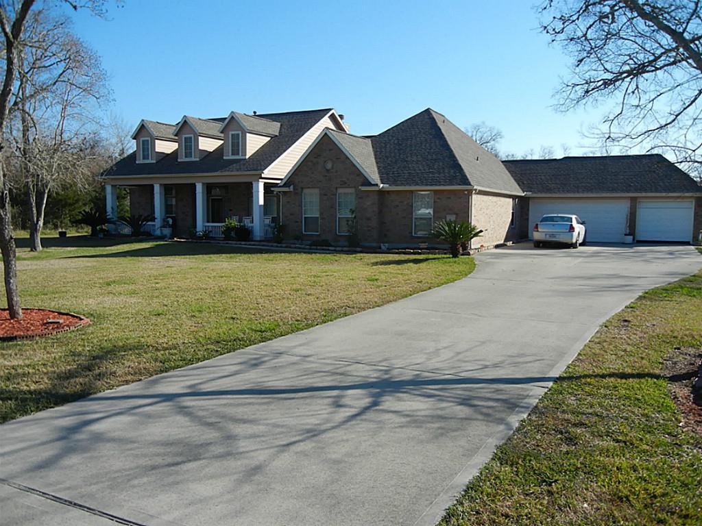 7625 Jordan Rd, Hitchcock, TX