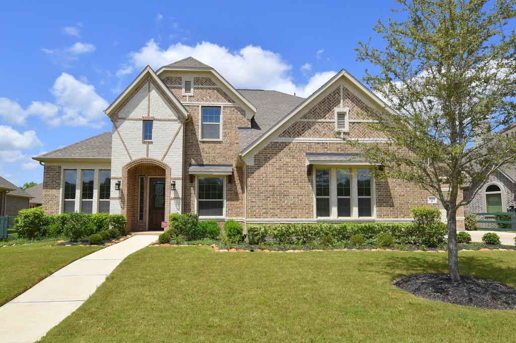 5119 Sugarberry Cres, Fulshear, TX