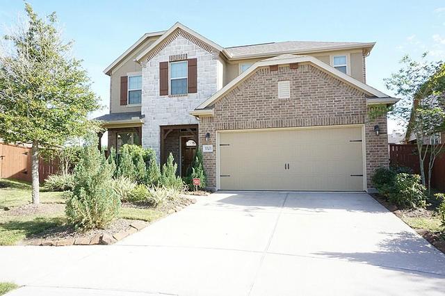 17611 Yorkhill Ct, Richmond, TX