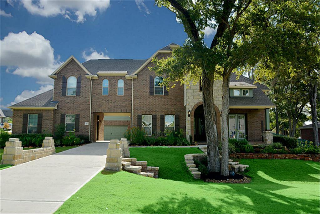 5426 Lake Hill Farm Way, Fulshear, TX