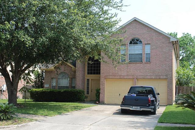 4506 Osage Dr, Baytown TX 77521