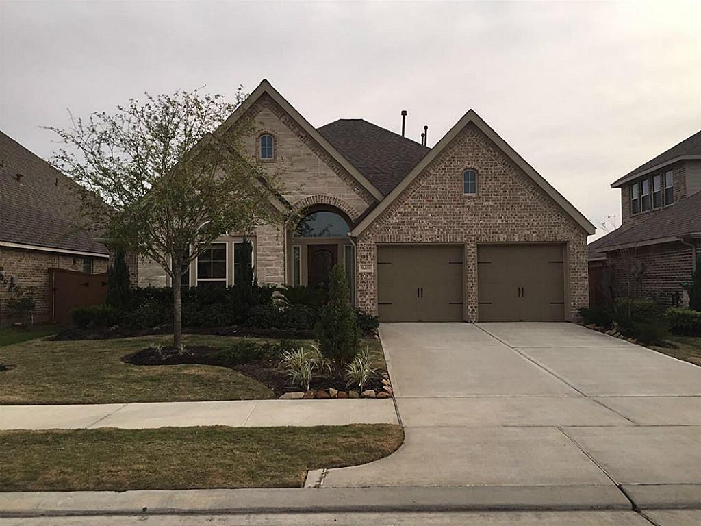 16835 Kilgarth Dr, Richmond, TX