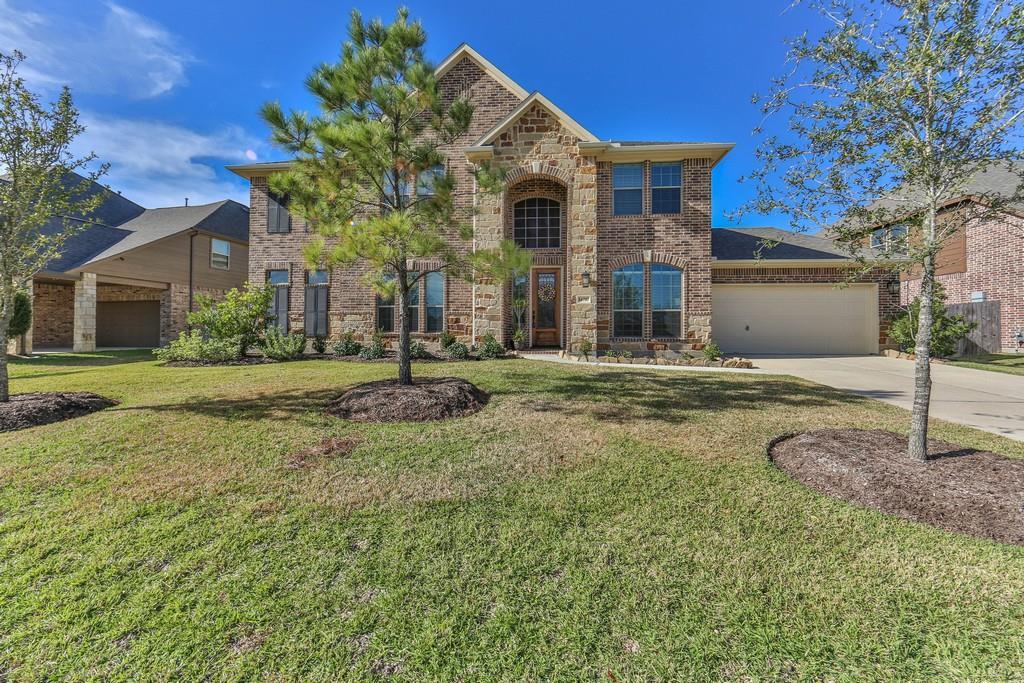 14010 Savannah Lndg, Rosharon, TX