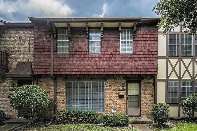 10352 Hammerly Blv #15 Houston, TX 77043
